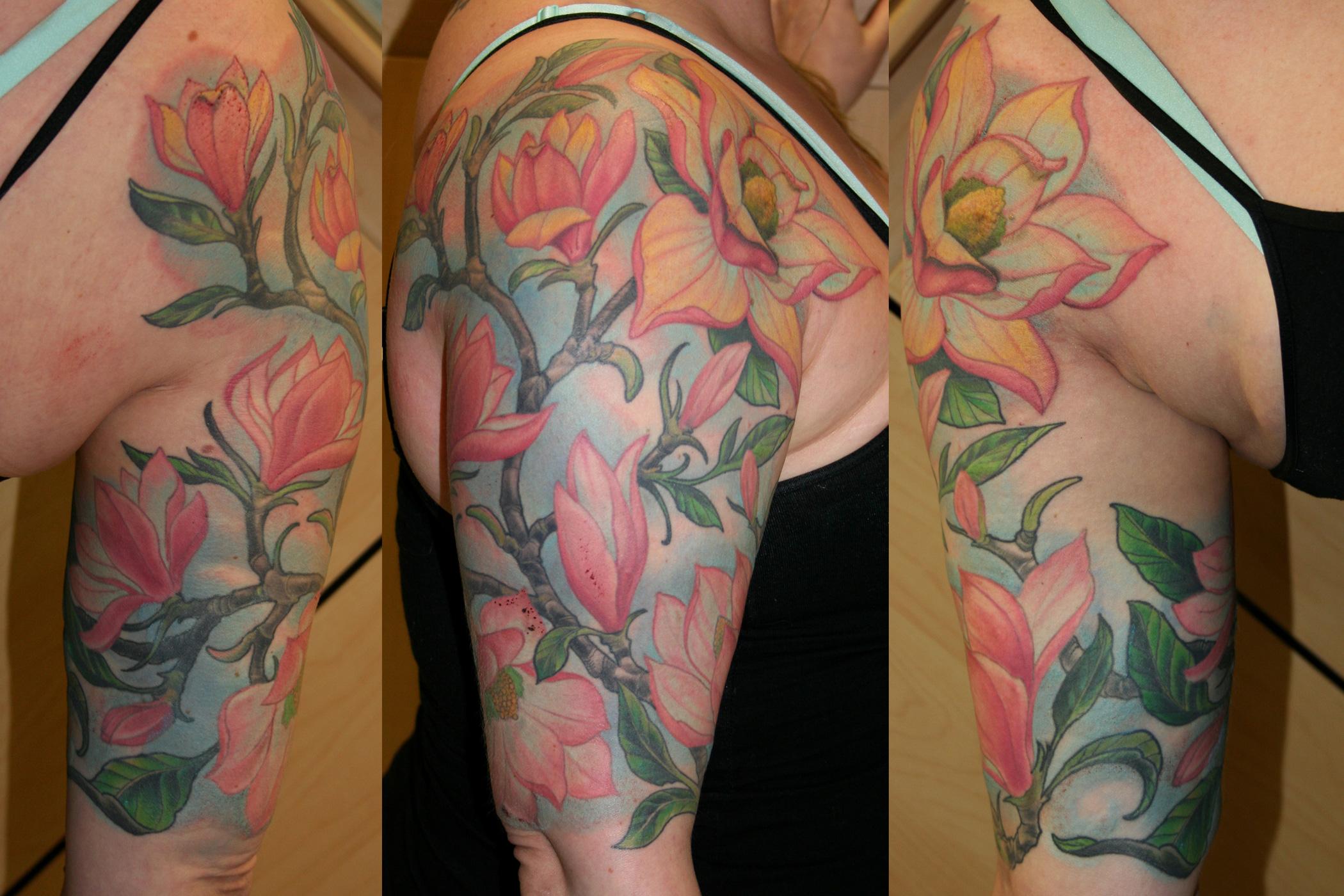 magnoliasleeve